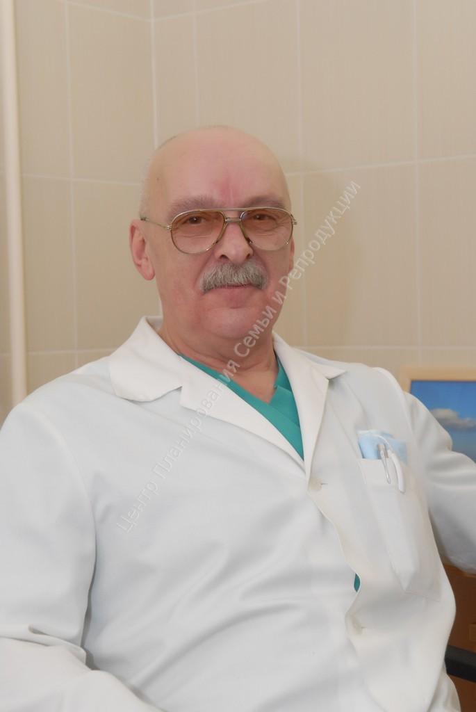 Ильяшевич Владимир Игоревич
