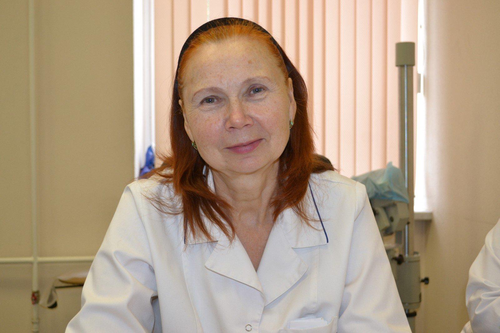Громова Наталья Николаевна