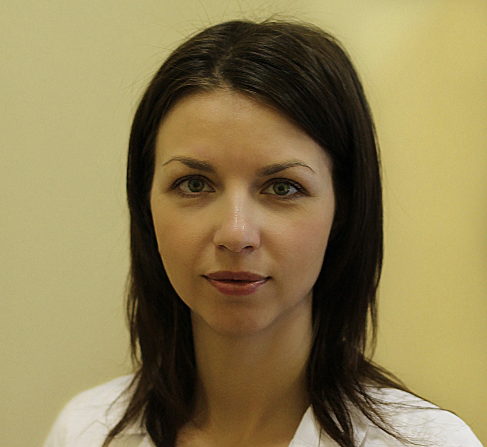 Гусятинская Юлия Николаевна