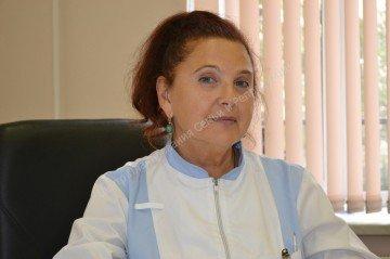 Голубева Татьяна Ивановна