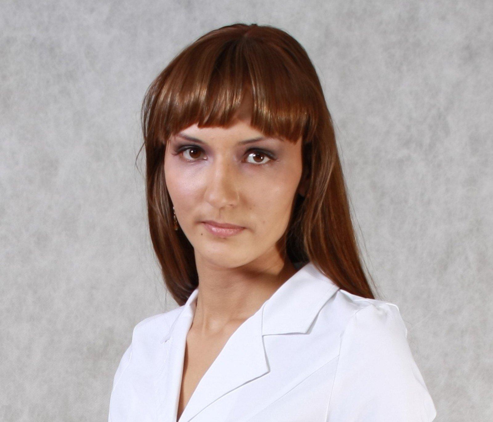 Иванушко Мария Александровна