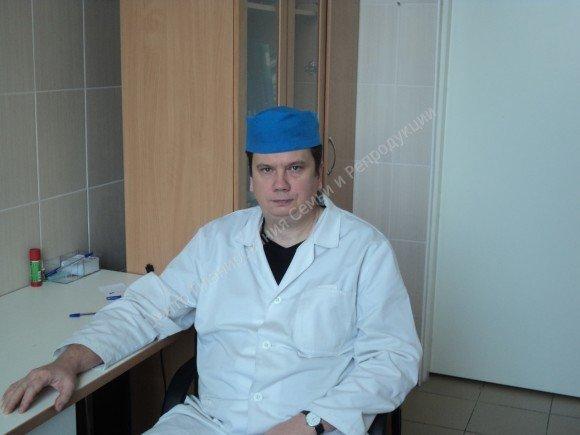 Беляев Андрей Юрьевич