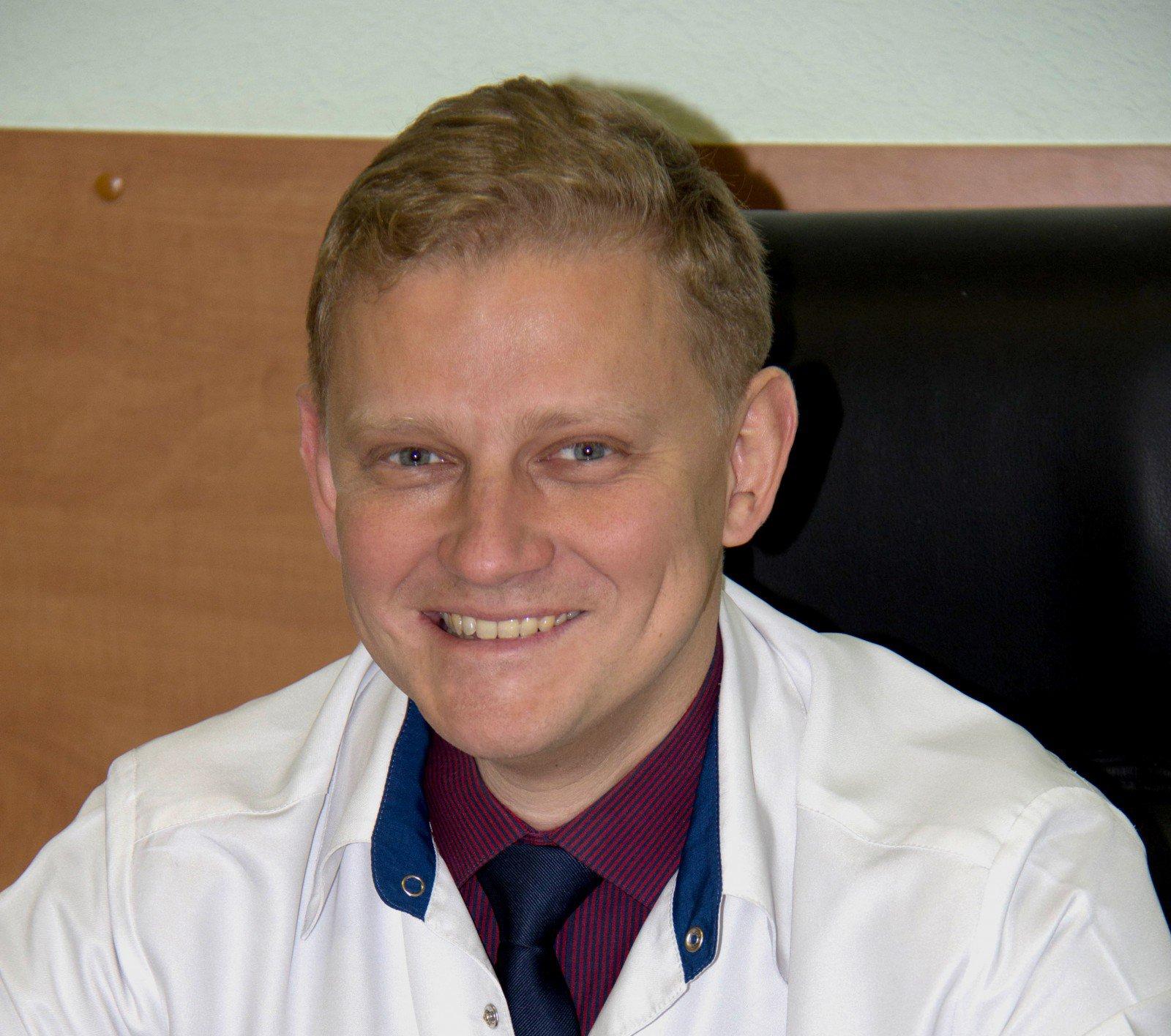 Балдин Александр Владимирович