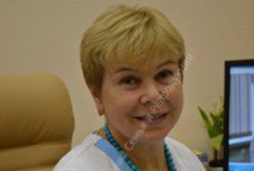 Неудачина Людмила Александровна
